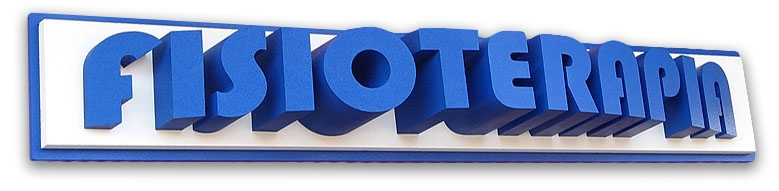 Insegne e scritte 3d tridimensionali in polistirolo for Scritte in polistirolo prezzi